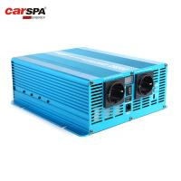 China Household Off Grid Pure Sine Wave Inverter , 2000W Solar DC To AC Inverter on sale