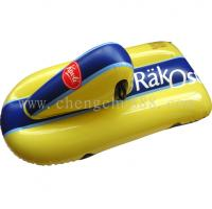 China Inflatable Jet Ski ,Inflatable Snow Tube on sale