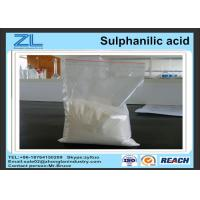 Sulphanilic acid / Organic Acid for whitening agent , pesticides and other intermediates Manufactures