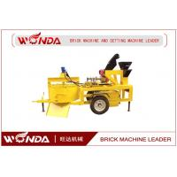 China M7MI Clay AAC Block Machine Bricks Making Device Diesel 6.3p Boiler 1920pcs Capacity on sale