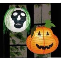 Quality Halloween Paper Lanterns (CVP102) for sale