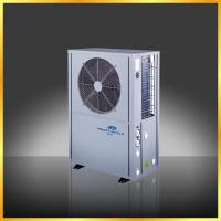 Energy Efficient Heating And Cooling Air To Water Heat Exchanger Pump For Hospital Manufactures