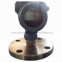 Pressure Transmitter with Flange Manufactures