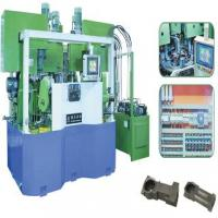 China Turntable Vertical HorizontalDrillingMilling&Tapping Machine on sale