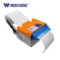China 3 Inch Thermal Receipt Printer Bill Printing Machine With Windows / Android / Linux on sale