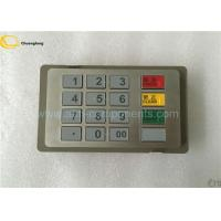 China 6000M Customer Atm Machine Number Pad , Nautilus Hyosung Atm Skimmer Pinpad on sale