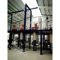Industrial Hemp Supercritical Carbon Dioxide Extraction Machine Wall Adhesive Manufactures