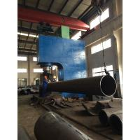 Quality 12000mm Automatic Straightening Pipe Making Machine Round And Straight for sale