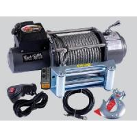 Heavy Duty Electric Winch 16800lb CE Approved (SEC16800) Manufactures