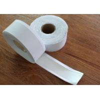 Quality Double Side Butyl Rubber Tape , Waterproof Rubber Tape For Window / Cars for sale