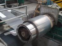 201 Stainless Steel Coil Cold Rolled BA DDQ Manufactures