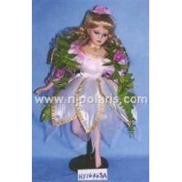 Fairy Porcelain Doll Manufactures