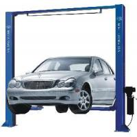 Hydraulic 2 Post Car Lift (WLD 235M) Manufactures
