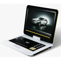 12.1 Inch Portable Dvd / Tv / Usb / Sd Jack / Evd / Hd / Cd / Fm / Games Player For Car Manufactures
