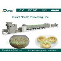 Fried Way Instant Noodle Production Line | industrial noodle making machine Manufactures