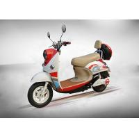 60V 800W Electric Motorcycle Scooter , Battery Electric Motor Scooters For Adults Manufactures