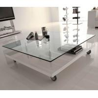 Hot Sale Toughened / Tempered Glass for Coffee Table or tea table top Manufactures