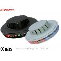 Auto Sound-activated UFO Light LED Sunflower Light 48 pcs *  5mm RGB LED Light  VS-43A Manufactures