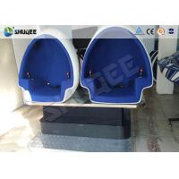 Quality Low Investment High Return 9d Action Cinema 9 D Cinema Aluminum Alloy Surface for sale