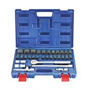 Quality Factory Hot Sale 32Pcs Professional Impact Socket Set for sale