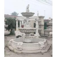 big fountain,garden fountain,3 tiles fountain Manufactures
