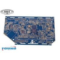 Aluminum Metal Core Pcb Fabrication / Seal Machinery Pcb Control Board Manufactures