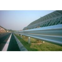 Galvanized Steel Frame Structure  ,  Steel Highway Guardrail Systems Manufactures