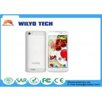 WKV700m 5.5 Inch Android Phone 1280x720p With 4200mah Battery Manufactures