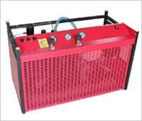 GSW300 Military high pressure air compressor tanks/military air compressor/pneumatic pneumatic high-pressure air compre Manufactures
