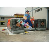 Funny Bouncy Castles Inflatable Amusement Park Toys For Kids Play Games Manufactures