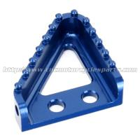 7mm Wider Oversize Dirt Bike Parts Brake Pedal replacement Tip for KTM Manufactures