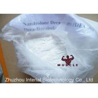 USP Fat Burning Steroids Powder Deca Durabolin Injection For Bodybuilding CAS 360-70-3 Manufactures