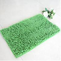 Quality Microfiber Chenille Carpet for sale