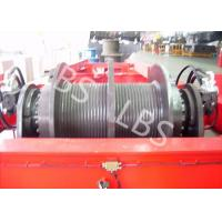 Buy cheap Windlass -customized for Lifting and Dragging Ship or Heavy Object from wholesalers