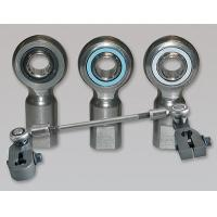HOT Race High Temperature Stainless Steel Rod Ends And Linkages ISO9001 Certified Manufactures