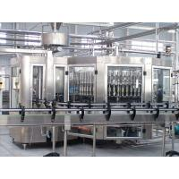 China High Capacity Carbonated Drink Production Line Machine For 500ml-2500ml Bottle on sale