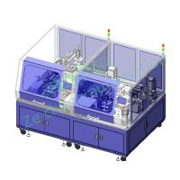 China Helium Spectrometer Device Automatic Ultrasonic Welding Cutting Forming on sale