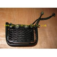 QM200GY Motorcycle Engine Parts GXT200 Motocross GS200 GS250 Engine Oil Cooler Manufactures