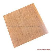 Wood PVC Roofing Panel (HT-A022) Manufactures