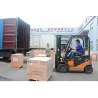 WTD1 320KG PM motor gearless traction machine elevator parts for sale Manufactures