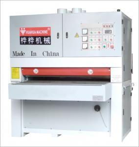 Broad Bande Belt Sander R-R1300 Manufactures