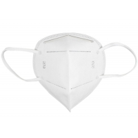 Anti Smog CE 5 Ply KN95 Civil Protective Mask Manufactures