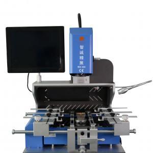 China automatic bga rework station bga reballing station machine for big motherboard repair tv on sale