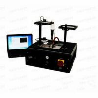 ISO 9151 Protective Clothing Heat Transmission Tester BS EN 367 Fire Testing Equipment Manufactures