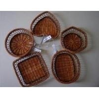 Quality Bamboo Baskets (Wells_BA1212) for sale