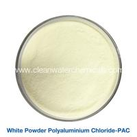 White Polyaluminum Chloride  for Drinking Water Treatment