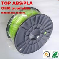 1.75mm/2.85mm/3mm ABS PLA filament Manufactures
