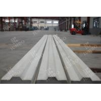 China Fireproof Structural Insulated Hollow Core Precast  Panels JB 120mm wholesale