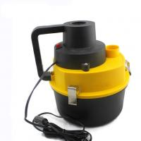 Hand Portable Car Vacuum Cleaner Ce Standard With One Year Warranty Manufactures