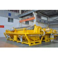 High Precise Vacuum TT Ceramic Filter Used Dewatering Equipment Manufactures